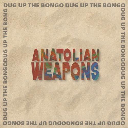 Anatolian Weapons (Greece) Guest mix
