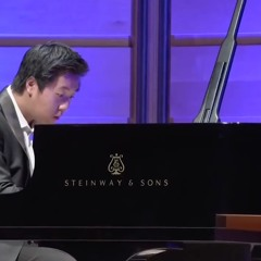 """Shuan Hern Lee performs Bach's """"Chromatic Fantasy and Fugue, BWV 903"""""""