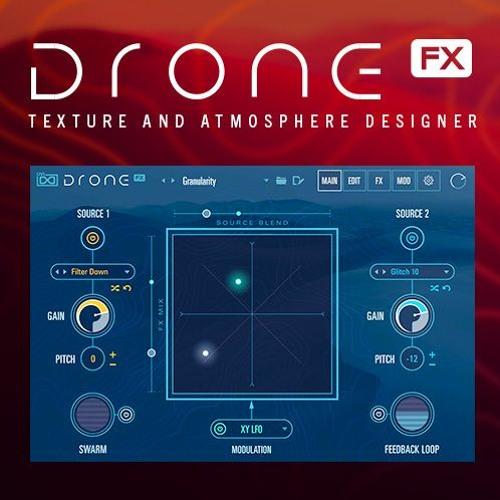 Drone - Alethiometrics by TORLEY