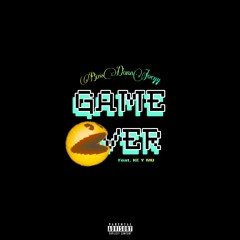 Game Over - Feat. KE Y MU (prod. Nicasso Beats)
