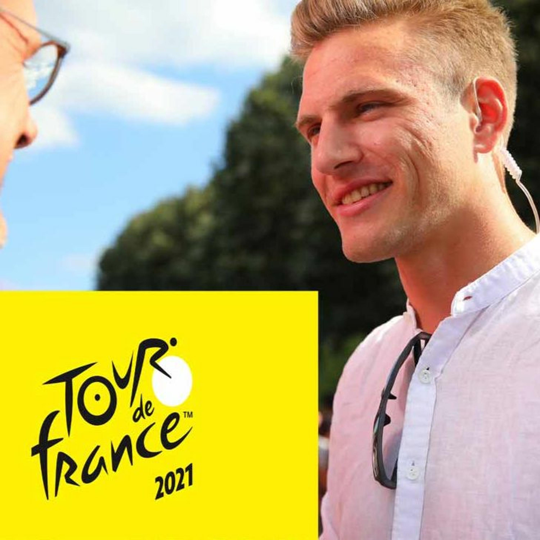 Tour-Talk mit Marcel Kittel #TDF2021