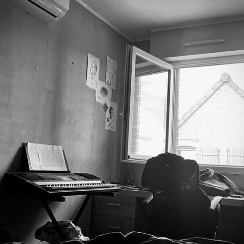 « Silence » type beat klem Schen (prod lu-i)