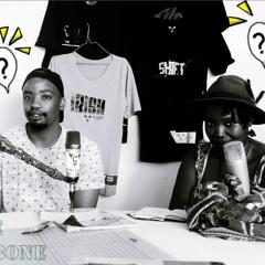 Khazimla _Ufike Njani ft Jay Cucumbers (PreMaster)