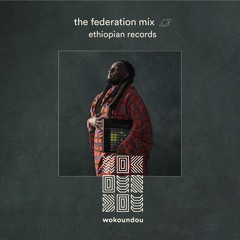 the federation mix 29 - Ethiopian Records