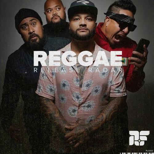 Reggae Release Radar