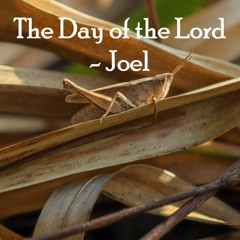 I Will Pour Out My Spirit - Joel 2:28-32