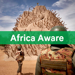 Episode 2: Responding to Crises in the Sahel