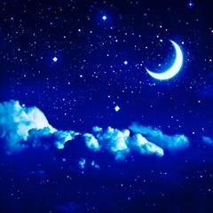 Stars At Night (instrumental)