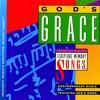My Grace Is Sufficient (2 Corinthians 12:9 - NASB)