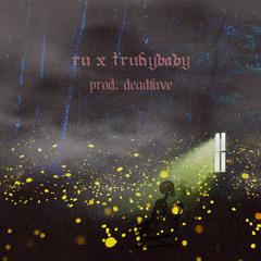 light in the dark ft. trudybaby (prod.deadfave)