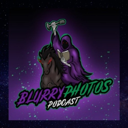 Ep 128 - David Flora | Host of the Blurry Photos Podcast