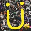 Don't Do Drugs Just Take Some Jack Ü Portada del disco