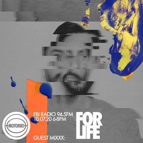 FBi Mix 14 - For Life