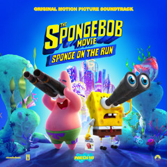 """F Is For Friends (Music From """"Sponge On The Run"""" Movie)"""