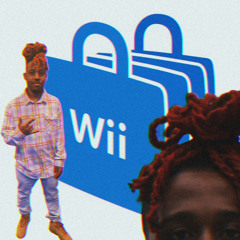 THE STORE WAS CLOSED TO I WENT TO THE WII SHOP