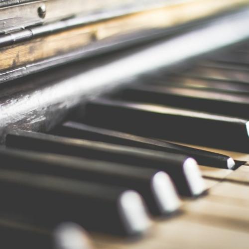 6. - RISING PIANO