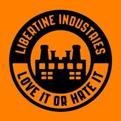 Libertine Industries Podcast 13 - Haathi