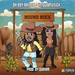 Round Rock (feat. Unique Musick)