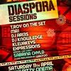 Download DJ Knowledge - Broadcite Diaspora sessions live mix #1_Spring 2020 Mp3