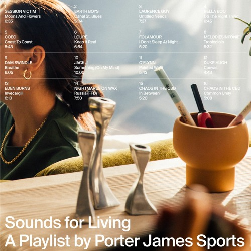 Sounds for Living 01