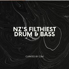 NZ's Filthiest Drum & Bass Vol.1