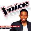 With You (The Voice Performance)