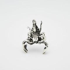 Scorpia (Breakdown)