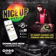 Reggae Revelation with DJ Short Change - 7-20-2021 - Episode #120 - Life