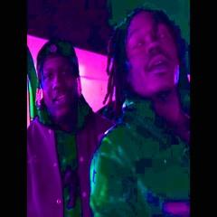 Lucki (Feat. Lil Yachty) - Greed (no_frens remix)