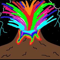 Volcanic Rave