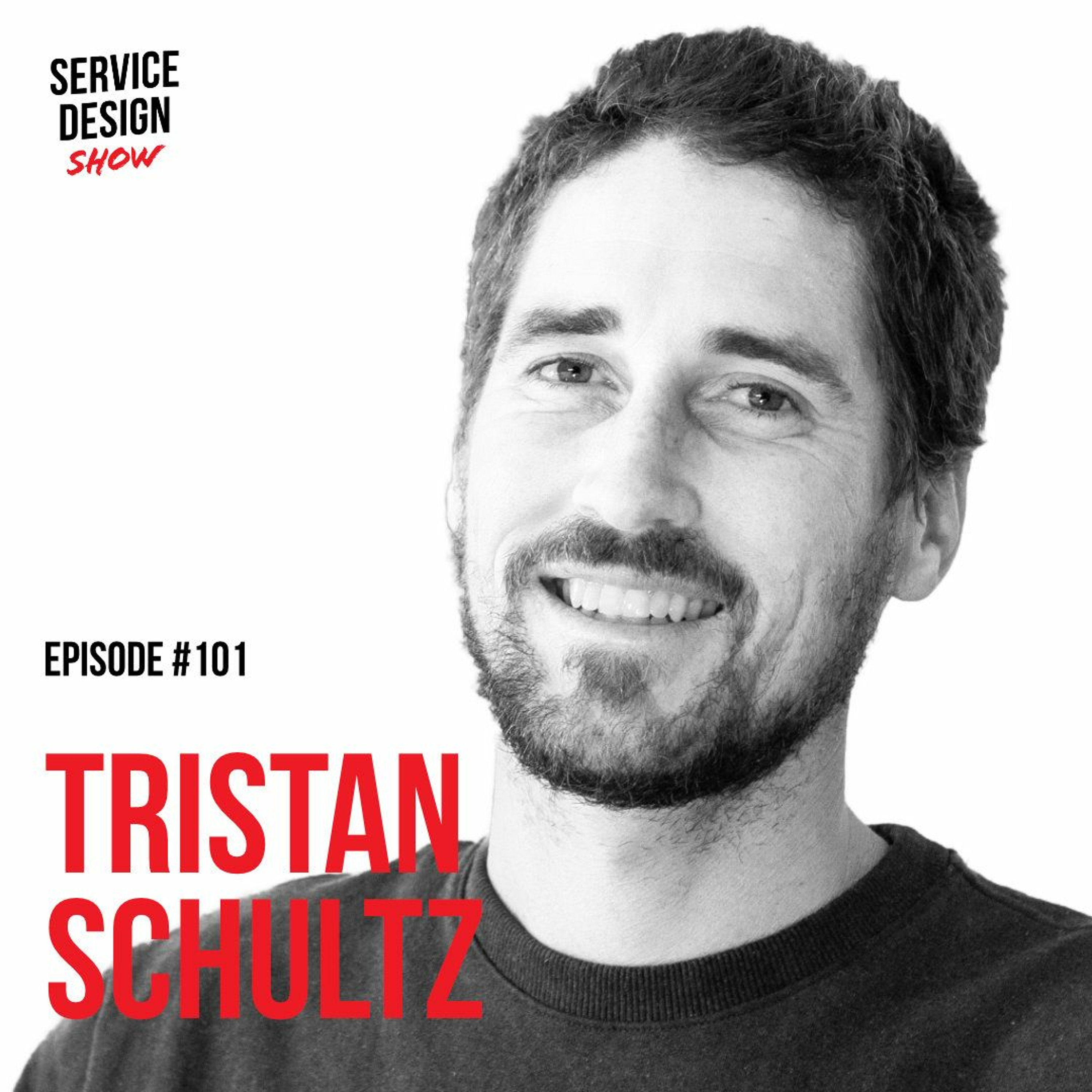 How systemic thinking helps to design better solutions / Tristan Schultz / Episode #101