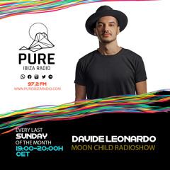 Moon Child #006 [Pure Ibiza Radio 25.07.2021]