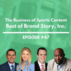 Brand Story, Inc. - Best Of Sports Content
