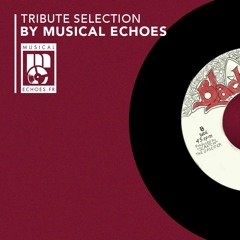 """Tribute selection to Lee """"Scratch"""" Perry"""