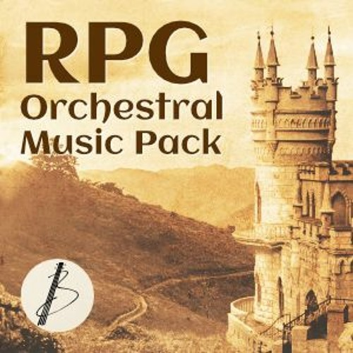 RPG Orchestral Music Pack
