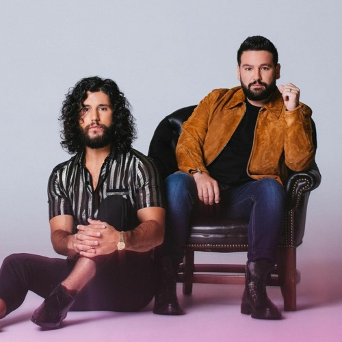 Dan+ Shay share behind the scenes details about new song + update on quarantine life