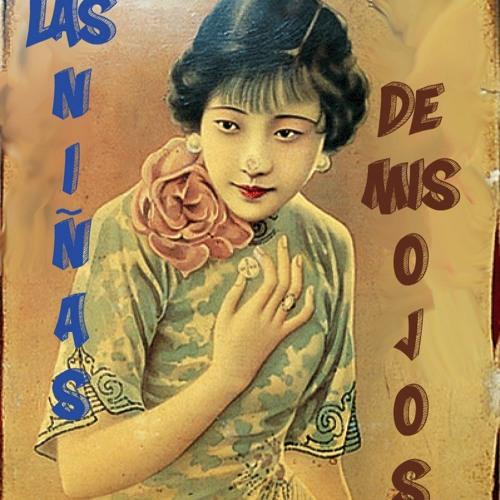 Las niñas de mis ojos (1927)