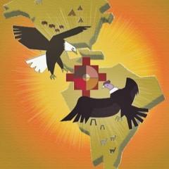 Eagle Condor Prayer