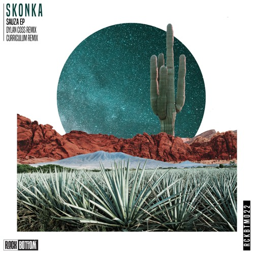 Skonka - That Body [Rock Bottom Records]