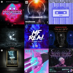 Hardstyle Releases | Best Of May 2021 | Hardstyle Set