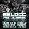 Vibes Music Drums (feat. MC Bones) (Enuf Talk Remix)