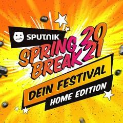 Sputnik Spring Break 2021 [HOME EDITION] - Die Sets
