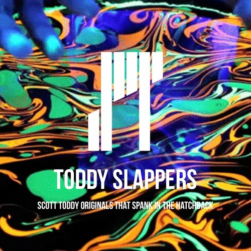 TODDY SLAPPERS