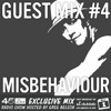 Download 45 Live Radio Show #109 - Guest mix with DJ Misbehaviour Mp3