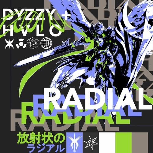 ISOxo & Knock2 - Radial (Dyzzy X Hvlo Club Remix)