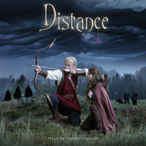 Music from the Short Film Distance