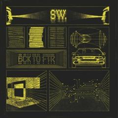 SW. - BCK TO FTR [VINYL ONLY] LiT006