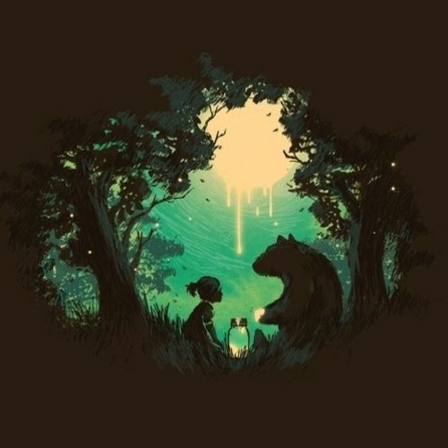 Bear Tree-ish