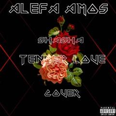 Tender Love Cover