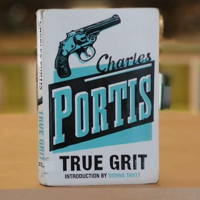 Klassikeren: True grit av Charles Portis
